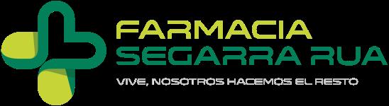 Farmacia Segarra Rua